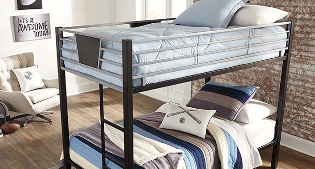 Kids Bedrooms Hometown Furniture